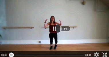 """6 تطبيقات """"أندرويد"""" مجانية لتعليم تمارين """"الزومبا"""" اللاتينية الراقصة.. برنامج اللياقة الشهير يخلصك من 500 إلى 800 سعرة حرارية فى الساعة ويطرد الاكتئاب"""