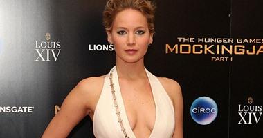 عرض الجزء الثانى من فيلم Hunger Games فى مصر نوفمبر المقبل