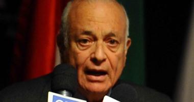 الدكتور نبيل العربى