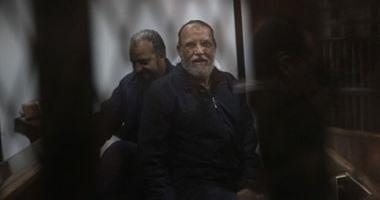 بعد المؤبد.. شاهد 48 سنة سجن وإعدام فى السجل الجنائى لعصام العريان