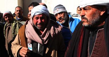 جهات دبلوماسية تخاطب النائب العام الليبى بشأن المصريين المختطفين