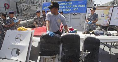 صحيفة: الطائرة الماليزية أُسقطت بصاروخ أُطلق من منطقة موالية لروسيا