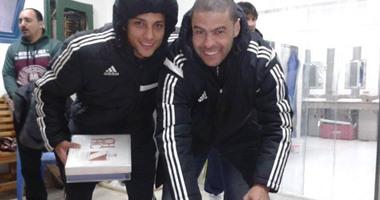 عمرو الدسوقى: مندهش لإقالتى من المصرى