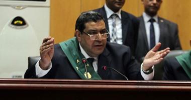 """تأجيل محاكمة 215 متهما بقضية""""كتائب حلوان"""" لـ24 فبراير الجارى"""