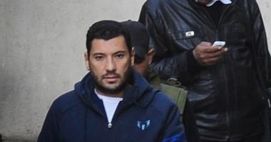 تأجيل طلب رد هيئة المحكمة فى استشكال إسلام بحيرى على حكم حبسه لـ23 فبراير