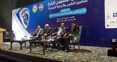 نائب وزير المالية: 120 مليار جنيه حجم الإنفاق على الرعاية الصحية فى مصر