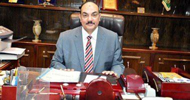 محافظ القليوبية يقدم واجب لعزاء لأسرة الشهيد مفرح إبراهيم ويطلق إسمه على إحدى المدارس