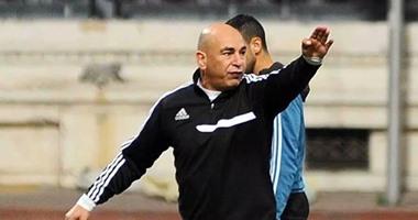 حسام حسن تعليقاً على قرار إيقافه فى مباراة الزمالك:  عين وصابتنى