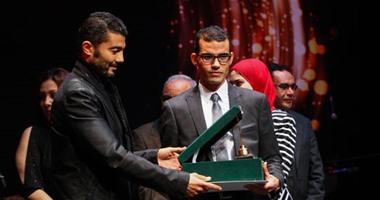 أحمد إبراهيم: جائزة ساويرس تشجع المبدعين.. والكتاب يملكون مشروعا ثقافيا