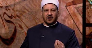 """مستشار المفتى يُجيز منع مكبرات التراويح: """"درء المفسدة مقدم عن جلب المصلحة"""""""