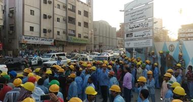 عادل أبو رواش يكتب: حتى يصبح العمل التطوعى ثروة قومية