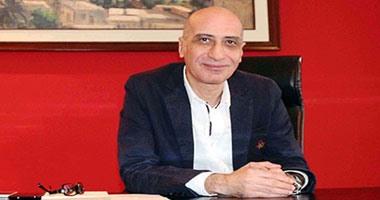 خالد سرور: المعرض العام المعيار الحقيقى لتقيم المشهد التشكيلى الحالى
