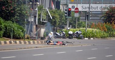 الكويت تدين هجمات جاكرتا الإرهابية فى إندونيسيا