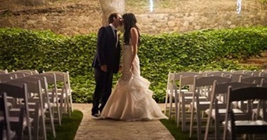 فيديو أغرب تقاليد الزفاف في العالم