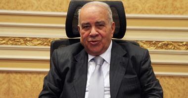 مجدى العجاتى: لا يجوز إحالة أمناء وأفراد الشرطة للمحاكم العسكرية