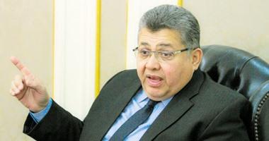 أشرف الشيحى يستعرض رؤية تطوير التعليم العالى أمام نواب البرلمان
