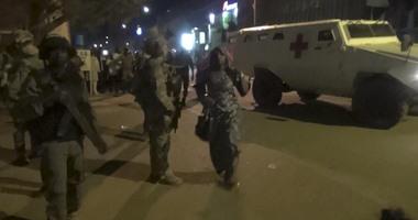 مقتل وإصابة 7 جنود فى هجوم إرهابى على وحدة عسكرية شرقى بوركينافاسو