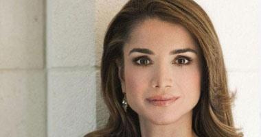 ملكة الأردن: الصين تلعب دورا مهما ومؤثرا فى التنمية والاقتصاد العالمى