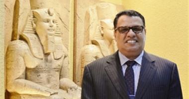 سامى محمود، مستشار وزير السياحة، رئيس هيئة تنشيط السياحة سابقا