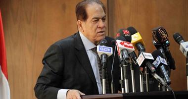 كمال الجنزورى ناعيا مبارك: كان حريص على وحدة الوطن..وتعاملت معه لمدة 20 عاما