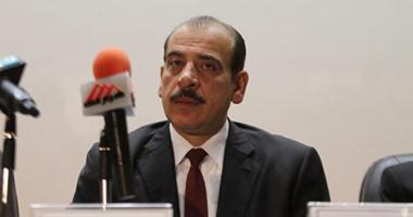 الدكتور عمرو قنديل رئيس قطاع الطب الوقائى بوزارة الصحة والسكان