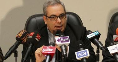 مستشار وزيرة الصحة: إشغال العناية المركزة ارتفع من 25% لـ85% بسبب تأخر وصول الحالات