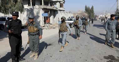 قلق أمريكى إزاء دعم إيرانى وروسى لجماعات مسلحة بأفغانستان