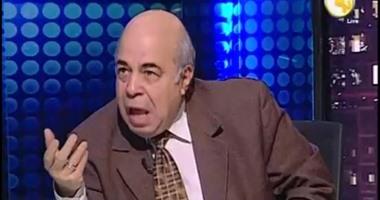 """بالفيديو.. أحمد عبده زاعما: الأئمة الأربعة قرأوا القرآن بـ""""العافية"""" وبلا ثقافة"""