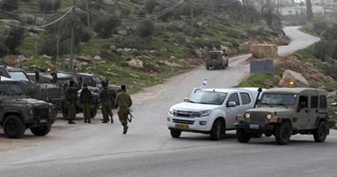 الاحتلال الإسرائيلى يعزز انتشاره فى القدس تحسبا من ردات فعل الفلسطينيين