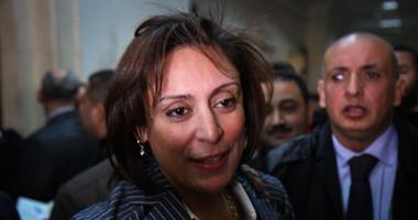 قناة المحور تحيل الإعلامية منى عراقى للتحقيق بعد عباراتها غير اللائقة