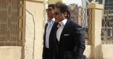 اللجنة القومية لاسترداد الأموال تعلن التصالح مع أحمد عز مقابل 1.7مليار جنيه