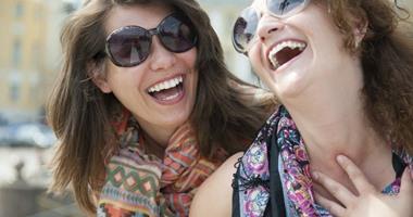 فى يوم السعادة العالمى.. اضحك القلب يفضل سليم