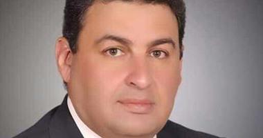 النائب محمد العقاد يطالب بسرعة إصدار تشريع للحفاظ على الرقعة الزراعية