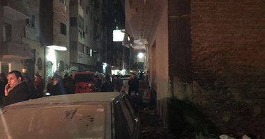 خبير أمنى: حادث الهرم هدفه استنزاف قوى الشرطة قبل حلول ذكرى يناير
