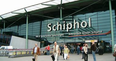 انقطاع الكهرباء يعطل الحركة بمطار سخيبول فى أمستردام