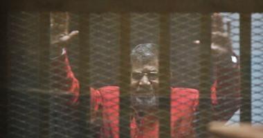 """اليوم.. ثانى جلسات طعن """"مرسى"""" وقيادات إخوانية ضد سجنهم فى """"أحداث الاتحادية"""""""