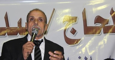 نائب يتقدم ببيان عاجل عن انتشار السلع الفاسدة والمنتهية الصلاحية بالأسواق