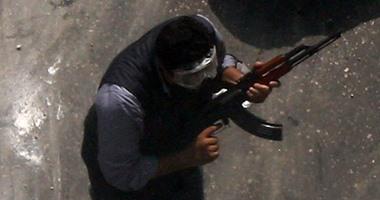 سطو مسلح على سيارة رجل أعمال وسرقة 15 كيلو ذهب بالبحيرة