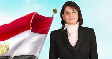 النائبة سوزى ناشد تطالب باستحداث لجان للمرأة والطفولة وتكنولوجيا المعلومات