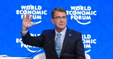 """وزير الدفاع الأمريكى ينتقد """"قعقعة السلاح النووى"""" الروسى"""