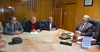 محافظ الإسماعيلية: نخاطب وزارة العدل للبدء فى تنفيذ مجمع محاكم فايد