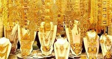 أسعار الذهب اليوم الأحد 10 – 12 -2017 فى مصر وعيار 21 بـ 621 جنيها للجرام  -
