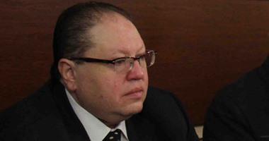 استقالة عادل المصرى من رئاسة اتحاد الناشرين المصريين