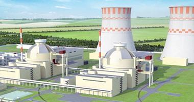 """شركة """"روس أتوم"""" تعلن عن مسابقة لبناء أول نموذج للمحطة النووية المصرية 120162519519412"""