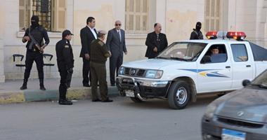 ضبط 21 محكوما عليهم ومروج مخدرات بشمال سيناء