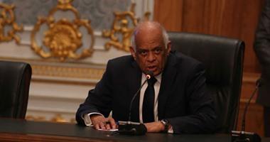 تأخر بدء الجلسة العامة لمجلس النواب رغم دخول رئيس البرلمان