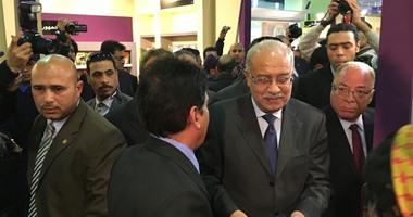 مؤسسة ناشيونال بووك تراست الهندية تشارك بمعرض القاهرة الدولى للكتاب