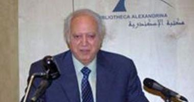 صورة 11 معلومة عن نبيل علي مصمم أول محرك بحث للغة العربية فى ذكرى ميلاده