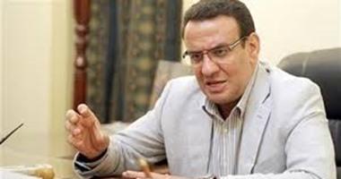 """النائب صلاح حسب الله يقترح إنشاء """"مجلس أعلى لشبرا"""" رئيسه بدرجة محافظ"""