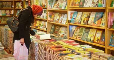 """الكاتب الصينى """"ليو جين يون"""" فى معرض الكتاب: مصر هبة النيل.. فى القاهرة أشعر بأنى أعيش فى مسقط رأسى.. والعرب لا يحبون القراءة.. وعلى السياسيين قراءة الأعمال الأدبية"""